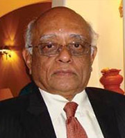 Dr. R. Chidamabaram -Former PSA